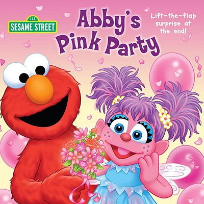Abby's Pink Party By Kleinberg, Naomi/ Brannon, Tom (ILT)